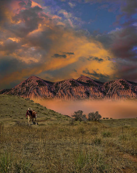 Wall Art - Photograph - 4756 by Peter Holme III