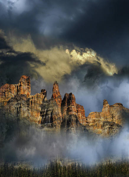 Wall Art - Photograph - 4758 by Peter Holme III