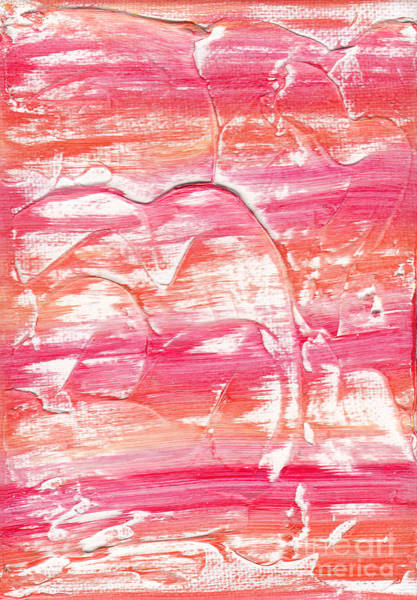 Painting - 48 by Sarahleah Hankes