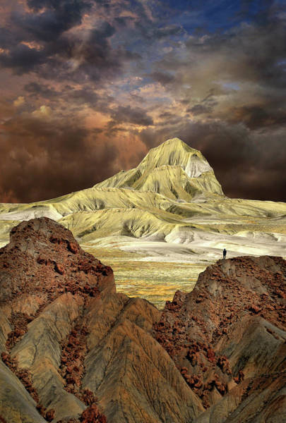 Wall Art - Photograph - 4808 by Peter Holme III