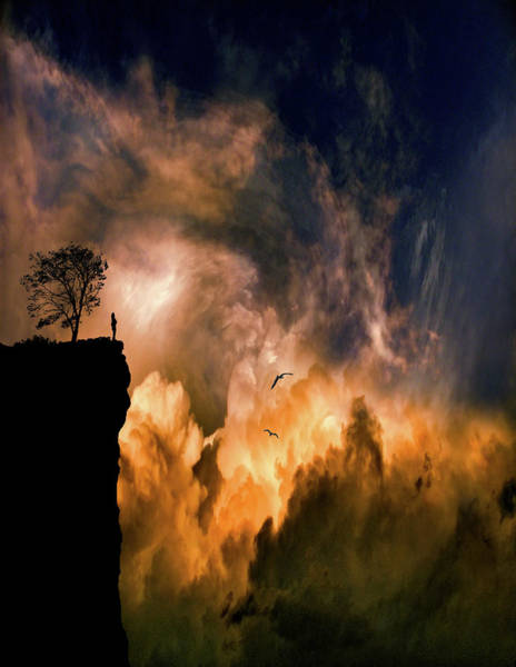 Wall Art - Photograph - 4846 by Peter Holme III