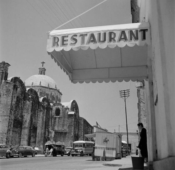 Photograph - Cuernavaca, Mexico by Michael Ochs Archives