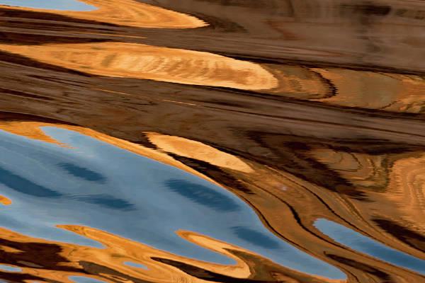 Wall Art - Photograph - Usa, Utah, Glen Canyon National by Judith Zimmerman