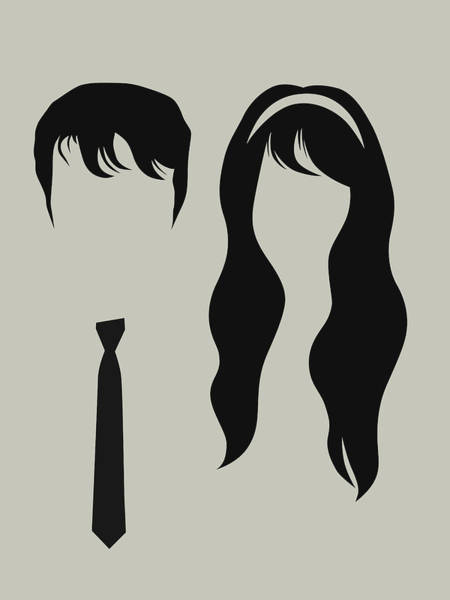 Summer Digital Art - 500 Days Of Summer by Naxart Studio