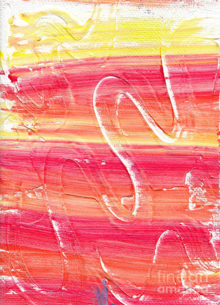 Painting - 51 by Sarahleah Hankes