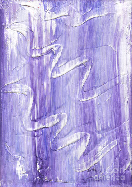 Painting - 59. Through The Looking Glass by Sarahleah Hankes