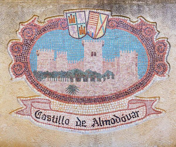 Wall Art - Photograph - Almodovar Del Rio, Cordoba Province by Ken Welsh