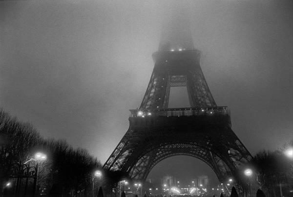 Photograph - Paris, France - by Francois Le Diascorn