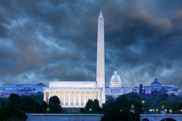 Wall Art - Photograph - Usa, Washington Dc by Jaynes Gallery