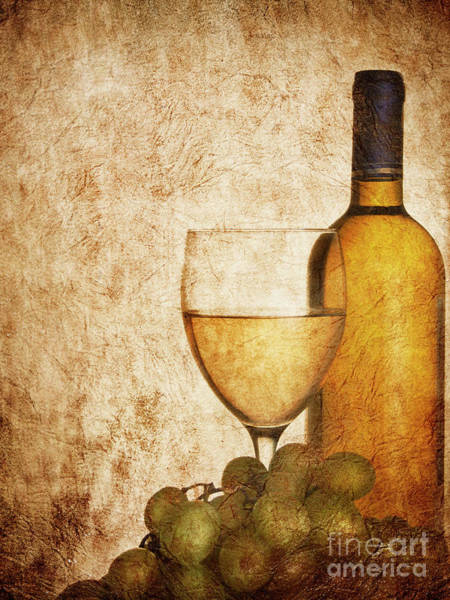Wall Art - Photograph - Wine by Jelena Jovanovic