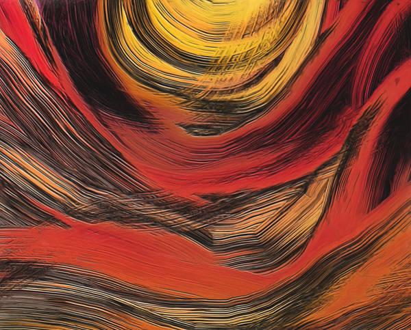 Digital Art - 619 by Ely Arsha