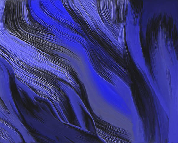 Digital Art - 620 by Ely Arsha