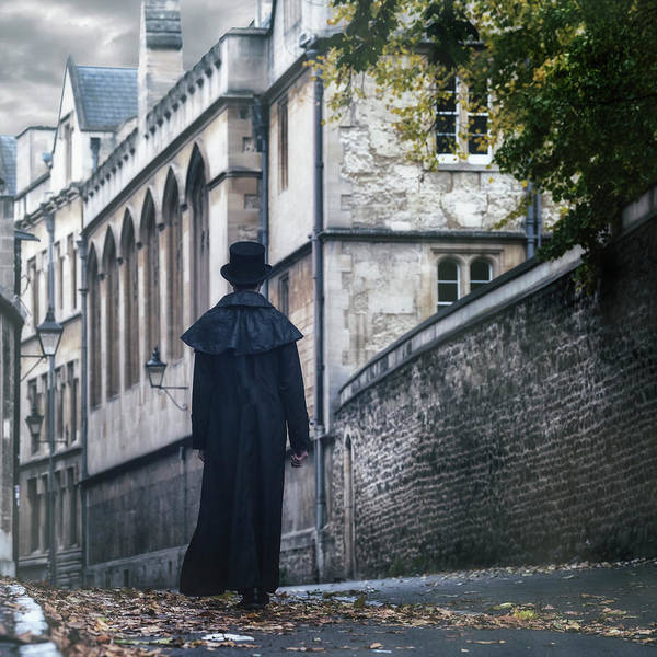 Wall Art - Photograph - Oxford by Joana Kruse