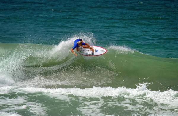 Photograph - Sage Erickson by Waterdancer