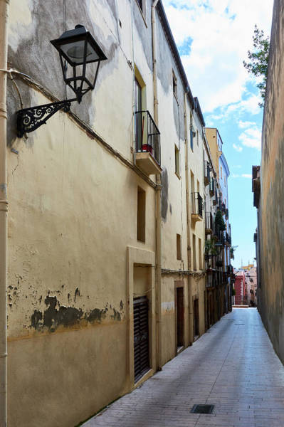 Photograph - Tarragona, Spain by Fine Art Photography Prints By Eduardo Accorinti