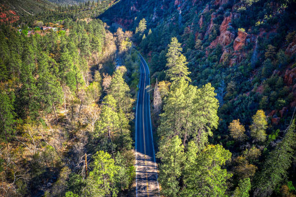 Photograph - 89a Sedona Arizona by Ants Drone Photography