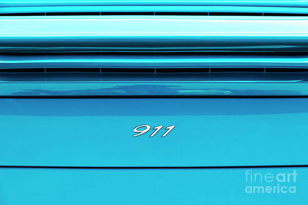 Photograph - 911 by Tim Gainey