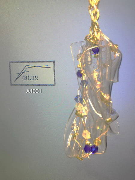 Jewelry - A 1001    $25.00 by Mary Russell
