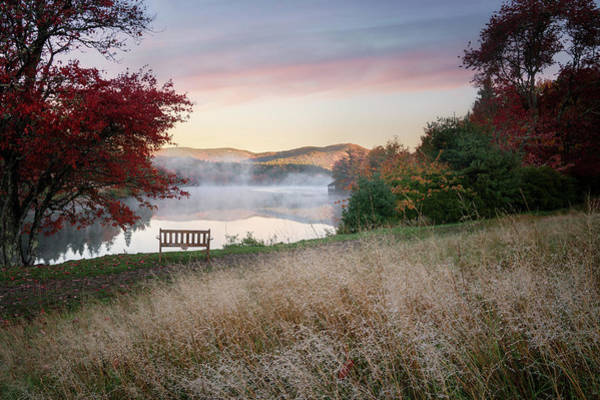 Photograph - A Beautiful View by Darylann Leonard Photography