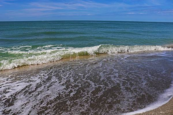 Photograph - A Bit Of Captiva by Michiale Schneider