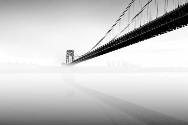 Photograph - A Bridge Away by Yuri Darius