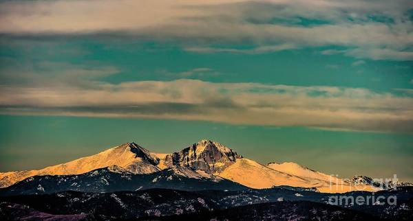 Photograph - A Colorado Good Morning by Jon Burch Photography