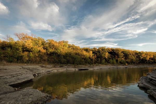 Photograph - A Hint Of Fall by Scott Bean