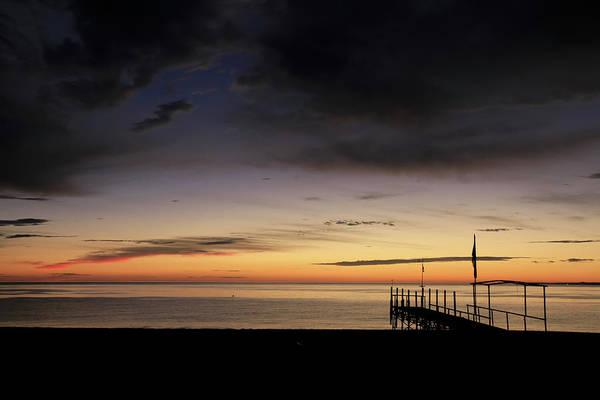 Photograph - A Los Burrilos Dawn by Darrel Giesbrecht