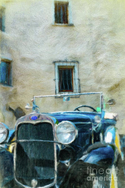 Wall Art - Photograph - A Model by DiFigiano Photography