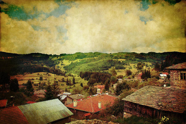 Photograph - A Place From My Childhood by Milena Ilieva