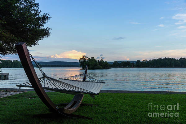 Wall Art - Photograph - A Place To Relax by Jennifer White