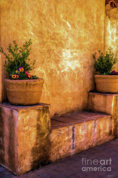 Photograph - A Place To Sit by Jon Burch Photography
