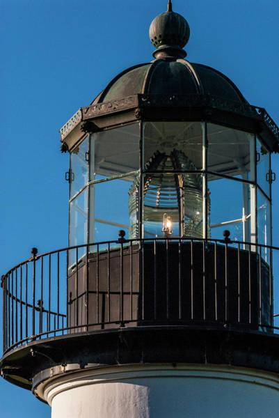 Photograph - A Sailor's Beacon by Paul Croll