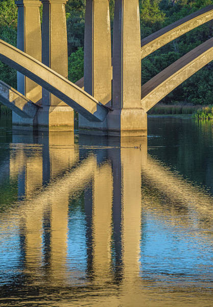 Photograph - A Strong Foundation by Jonathan Hansen