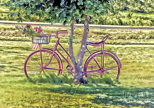 Wall Art - Photograph - A Sunday Afternoon by Arnie Goldstein