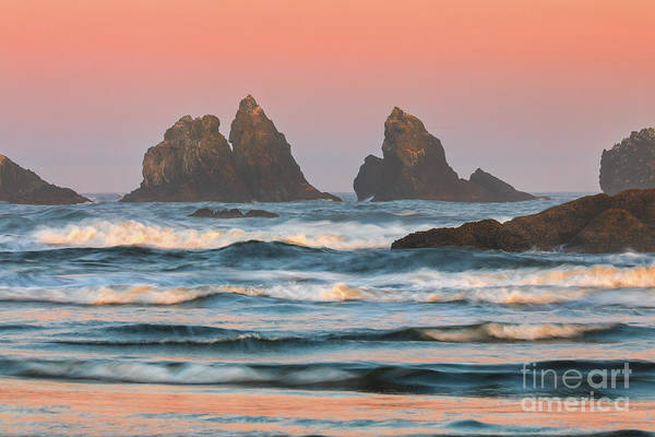 Photograph - A Welcoming Sunrise by Doug Sturgess