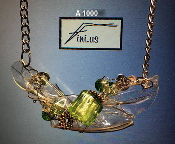 Jewelry - A1000    $32.00 by Mary Russell