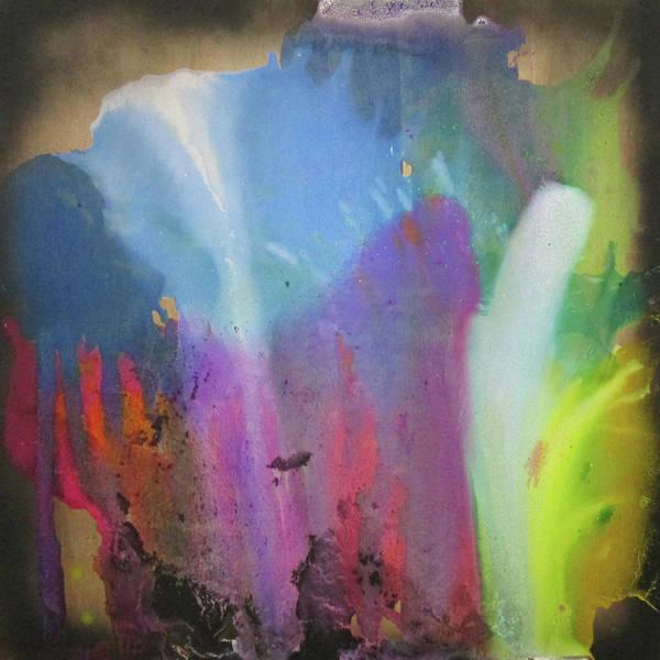 Wall Art - Painting - A.24-1 by Paul Kole