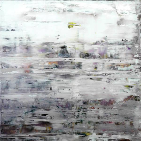 Wall Art - Painting - A.36-22 by Paul Kole
