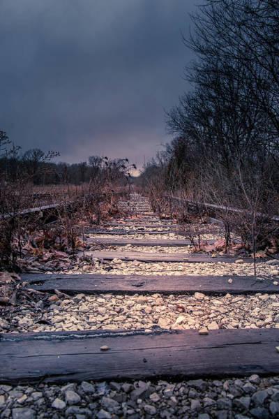 Photograph - Abandoned by Allin Sorenson
