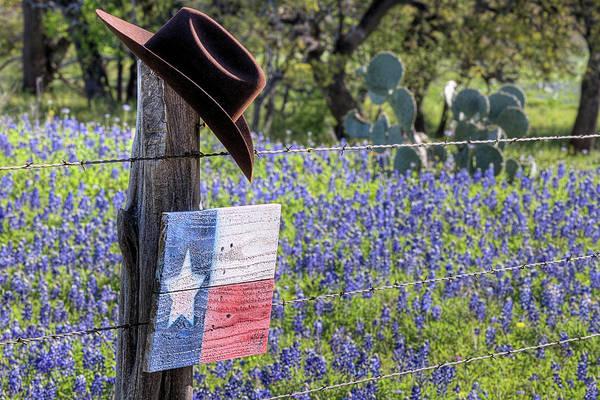 Wall Art - Photograph - Abilene by JC Findley