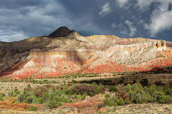 Wall Art - Photograph - Abiquiu Country  by Kathleen Bishop