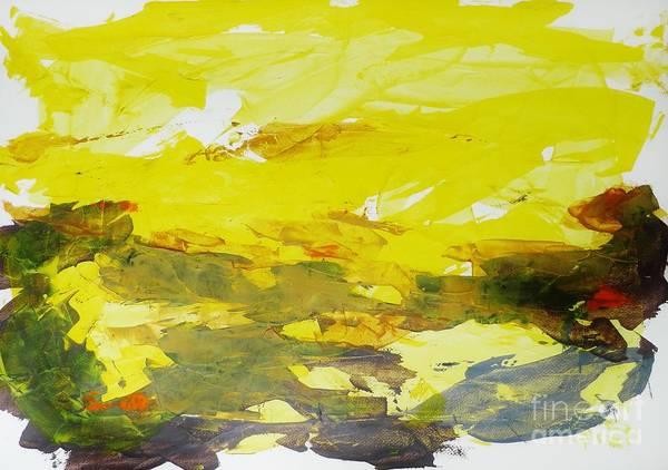 Painting - Abstarct Art Project #54 by Karina Plachetka