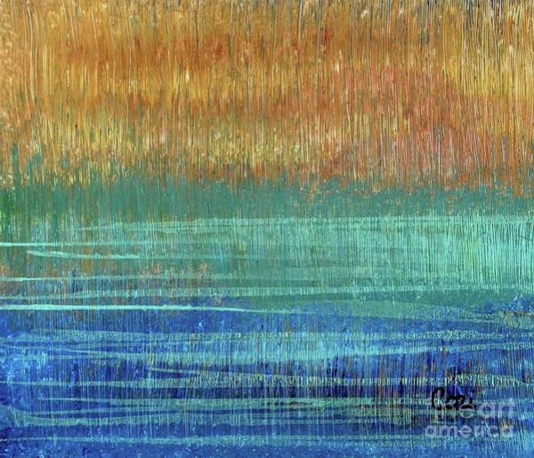 Painting - Abstract 1001 - Art By Cori by Corinne Carroll