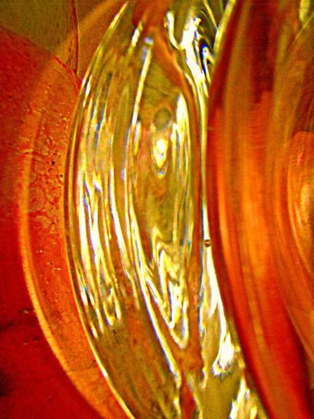 Photograph - Abstract 10529 by Stephanie Moore