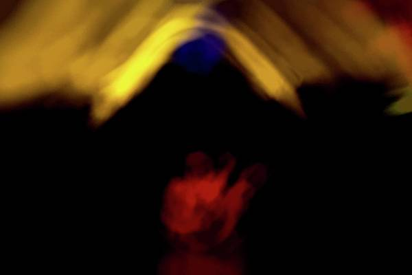 Photograph - Abstract 45 by Steve DaPonte