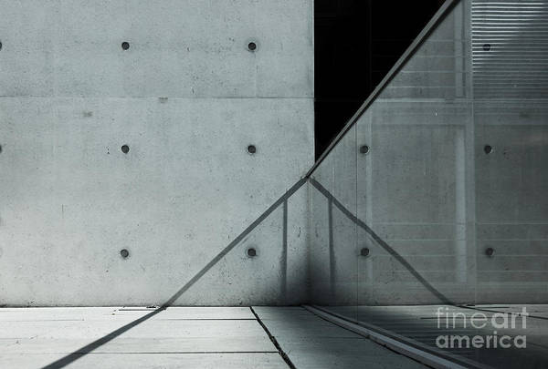 Wall Art - Photograph - Abstract Architecture by Stockfotoart