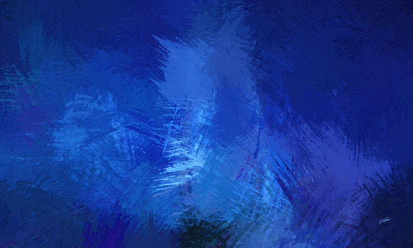 Painting - Abstract - Dwp443535828 by Dean Wittle