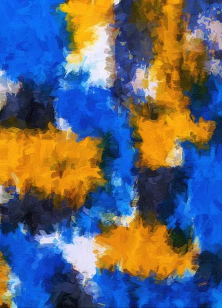 Painting - Abstract - Dwp490473160 by Dean Wittle