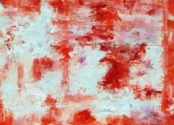 Painting - Abstract - Dwp810257403 by Dean Wittle